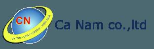CÔNG TY TNHH THƯƠNG MẠI SẢN XUẤT KỸ THUẬT CA NAM Logo